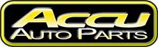 Accu Auto Parts - rear end parts